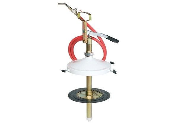 RAASM Hand-operated Grease Transfer Pump - EMCO