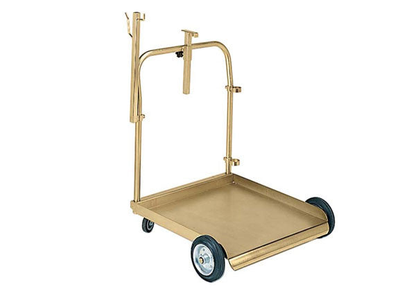 RAASM Trolley 180/220KG Drum - EMCO