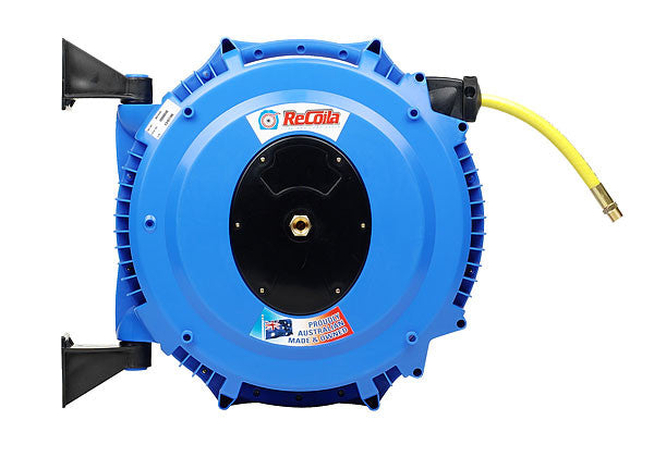 RECOILA Breathing Air Reel 10mm x 20M - EMCO
