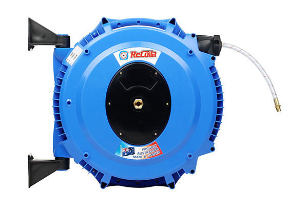 RECOILA Food Gas Reel 8mm x 20M - EMCO