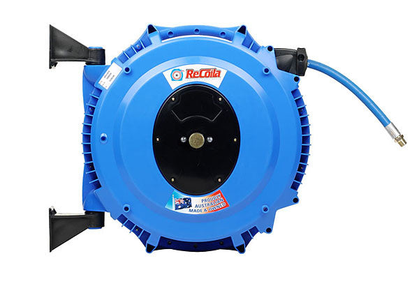 RECOILA High Pressure Wash  Reel 10mm x 15M - EMCO