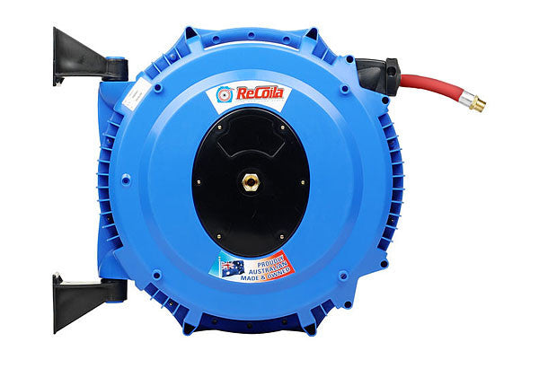 RECOILA Hot Water  Reel 10mm x 15M - EMCO