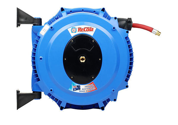 RECOILA Hot Water  Reel 10mm x 20M - EMCO