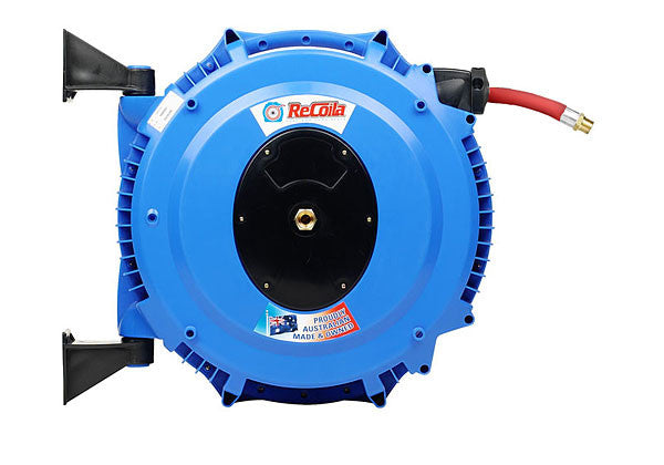 RECOILA Hot Water  Reel 12mm x 15M - EMCO