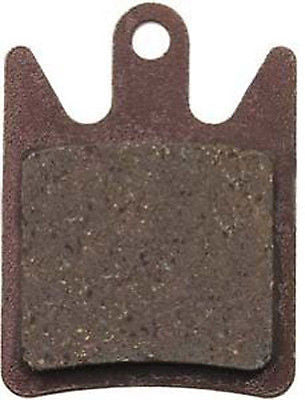 Sintered Clarks Disc Brake Pads Hope Moto V2 Includes Pin / Spring MTB Bicycle