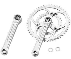 Chainsets & Cranks