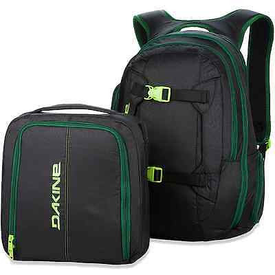Dakine Mission Camera Case Bag Backpack Rucksack SLR Photo Photography