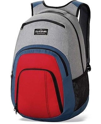 "Dakine Campus 15"" Laptop Backpack Rucksack Pack Work College Student 33L Alberta"