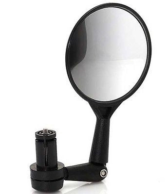 MTB Bike Bicycle Handlebar Adjustable end insert Mirror