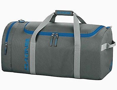 DAKINE EQ Holdall Sports Gym Gear Kit Travel Duffle Weekend Bag Stencil Design