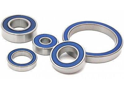 Enduro ABEC3 6001 12mm x 28mm x 8mm bearing