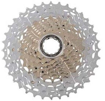 Shimano SLX 10 Speed Cassette 11/36T MTB Bicycle Bike CSHG81 10s