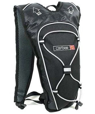 Caribee Oasis Hydration Pack Backpack Rucksack Cycle Cycling Bicycle Bike 1.5L