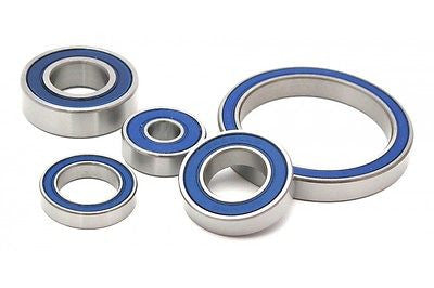 Enduro ABEC3 6200 10mm x 30mm x 9mm bearing