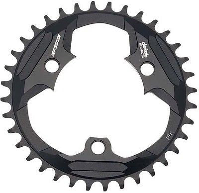 FSA Comet Megatooth 28T Narrow Wide Single Chainring Chain Ring MTB 86mm BCD