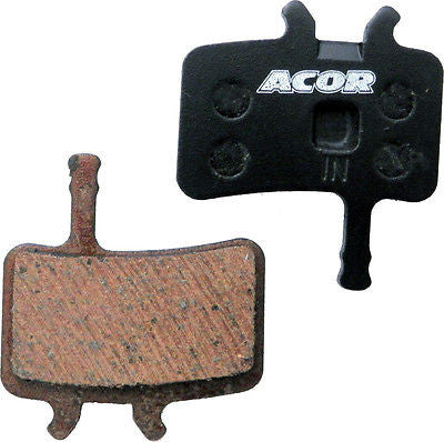 acor avid juicy 3 5 7 Promax kevlar hydraulic disc brake pads mtb bicycle bike