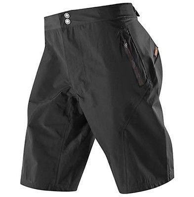 Altura Attack Waterproof Baggy Mountain Bike MTB Trail Shorts Black