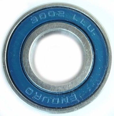 Enduro ABEC3 3002 15mm x 32mm x 13mm bearing