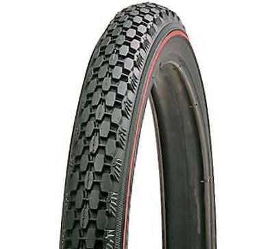 "Raleigh Cycle Bike Bicycle BMX Tyre Tyres 18"" x 1.75"