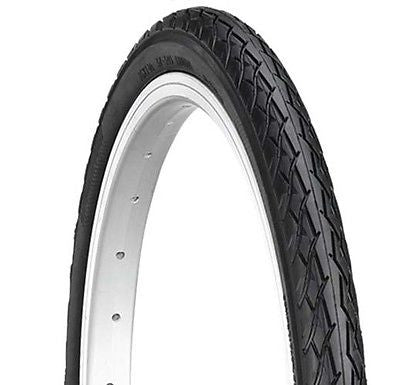 "Nutrak Brompton Compatible Folding Bike Bicycle City Tyre 16"" x 1.3/8"" ETRTO 37-349"