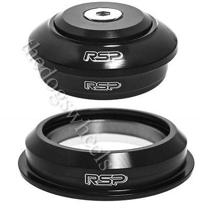 RSP 44/56iits tapered headset for tapered steerer & Headtube 44mm 56mm