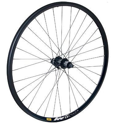 "29"" Rear Wheel Shimano Deore Hub, Mavic XM119 XC Rim 6 Bolt Disc 29er MTB Bike"