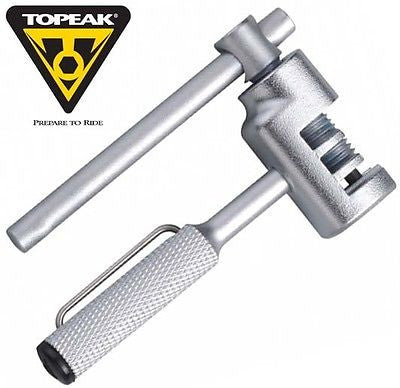 Topeak chain rivet removal splitter breaker tool