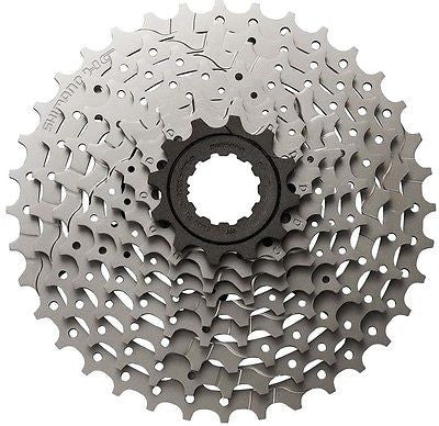 Shimano Acera 11-34T Cassette MTB Bicycle Bike 9 speed