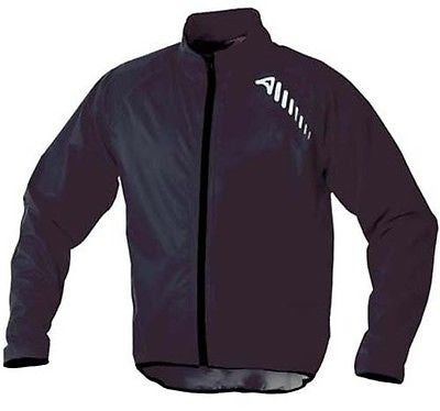 Altura Pocket Rocket Compact Waterproof MTB Bicycle Bike Cycle Jacket Large