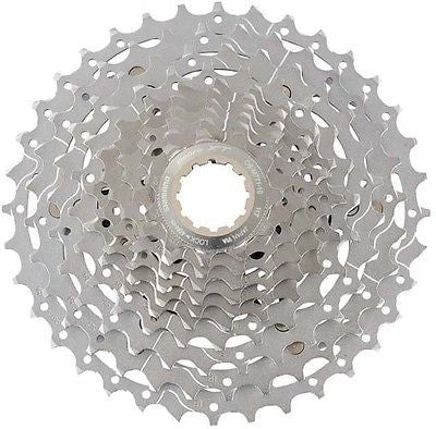 Shimano XT 10 Speed Cassette CSM771 MTB Bicycle Bike 11-36T