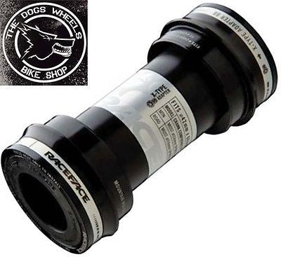 Race Face BB30 to X-Type 24mm Bottom Bracket Adapter MTB XC DH RaceFace Bike