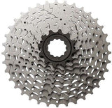 Shimano Acera Cassette 9 speed 11-36T Mountain Bike MTB Bicycle 9s 11/36T HG201