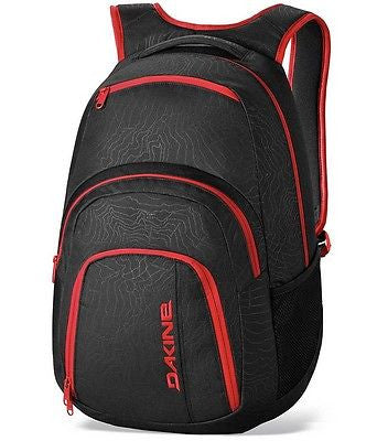 "Dakine Campus 15"" Laptop Backpack Rucksack Pack Work College Student 33L Phoenix"
