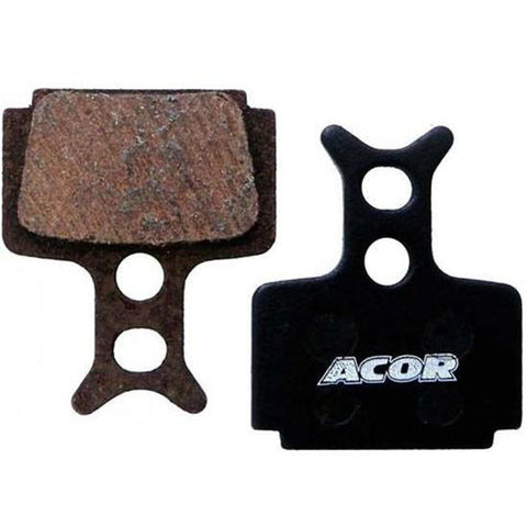 Acor Kevlar Disc Brake Pads Formula Mega, The One, R1, RX, RO, MTB Bicycle Bike