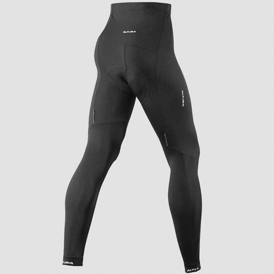 Altura Peloton Progel Leggings Tights Mountain Bike MTB Cycle Cycling Mens Med