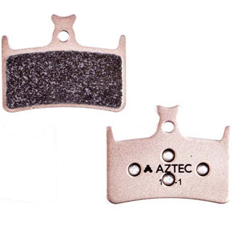 Aztec / Hope E4 Sintered Hydraulic Disc Brake Pads Mountain Bike MTB
