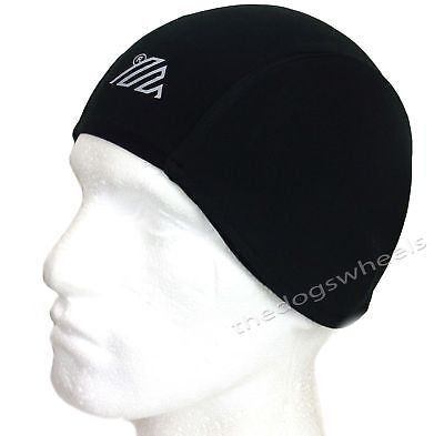 Polaris Skullie Skull Cap Skullcap Helmet Liner MTB Bicycle Bike Cycling Cycle