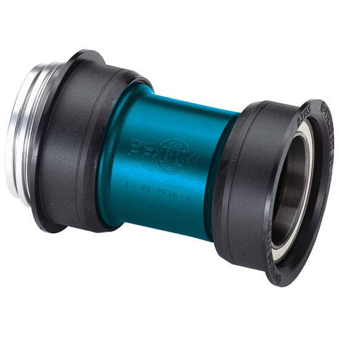 BBB Press Fit 30 Bottom Bracket PF30 Mountain Bike MTB 46mm 30mm 68/73mm