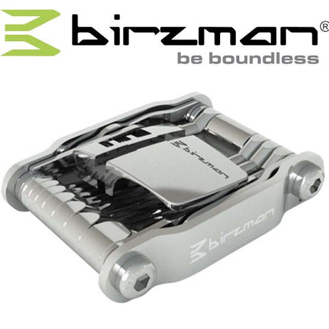 Birzman Feexman E-Version 20 Multi Tool Multitool Mountain Bike MTB Bicycle E20