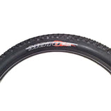 "DMR Moto Digger 24"" x 2.35"" Knobbly Dirt Mountain Bike MTB Bicycle Tyre"