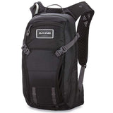 Dakine Drafter Hydration Pack Backpack Rucksack MTB Bicycle Bike Cycle 3L Black