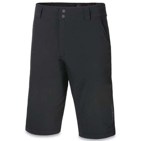 Dakine Pace Baggy Mountain Bike MTB Shorts Bicycle Cycle AM fit Black