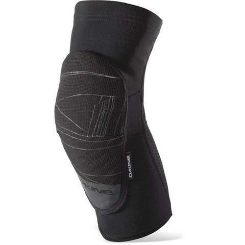 Dakine Slayer Knee Pads Downhill DH MTB Body Armour Protection Black