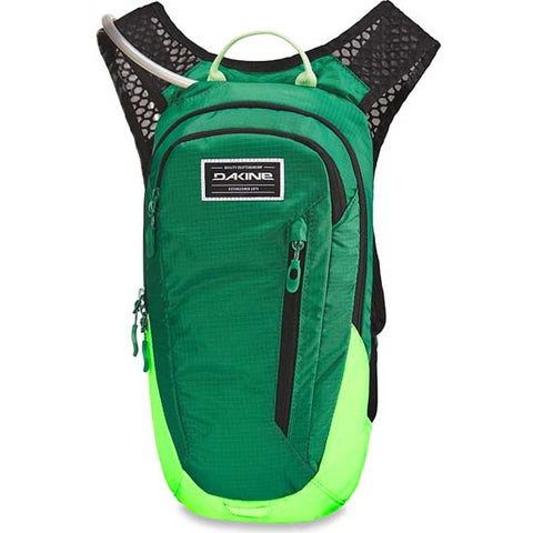 Dakine Shuttle 2L Hydration Backpack Ruckack Cycle Cycling Mountain Bike MTB Summer Green