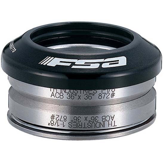"FSA Orbit No 36 / 16 Fully integrated Headset 1.1/8"" steerer 41.5mm Bearings"
