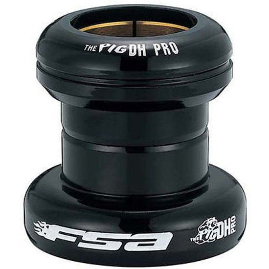 "FSA Pig Downhill DH Pro Headset 1.1/8"" MTB Bike Bicycle Sealed RRP £54.99"