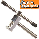 Fat Spanner Mountain Bike MTB Bicycle Chain Rivet Splitter Tool