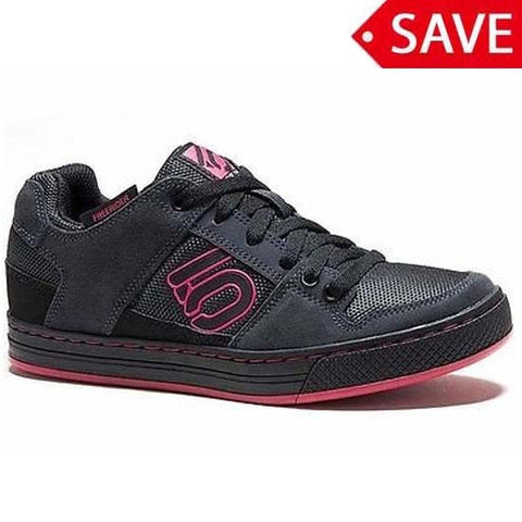 Fiveten Freerider AM Flat Pedal MTB Bike Cycle Five Ten Shoes Women's Girls