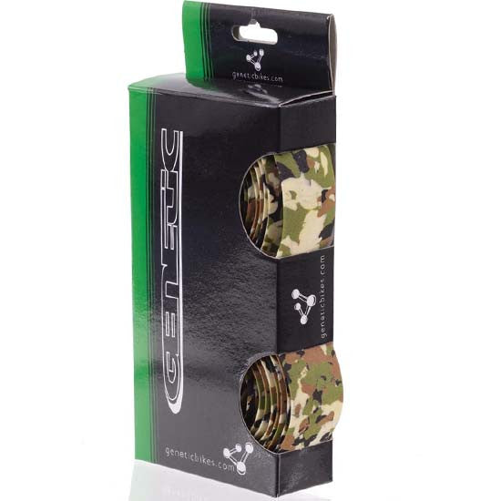 Camouflage Camo Pattern Road Racing Bike Bicycle Drop Handlebar Tape