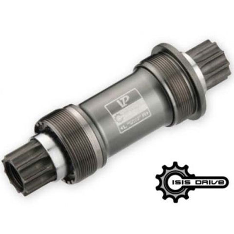 ISIS Splined Sealed Bearings Bottom Bracket BB Mountain Bike MTB Bicycle